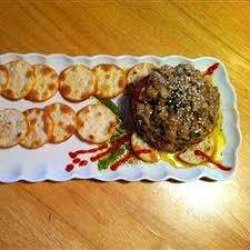 cuisine simple 67 simple tuna tartare recipe all recipes uk
