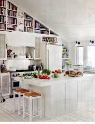 Bright White Kitchen Cabinets Bright White Kitchen Domestikatedlife