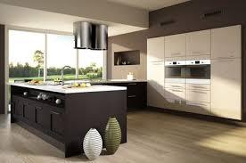 cuisine effet bois cuisine shaker polymère effet bois mobilier décoration