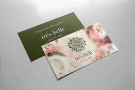 tres belle skincare branding project on behance