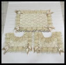 tappeti da bagno tappeti da bagno tris di tappeti
