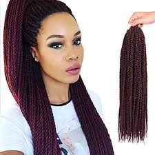 crochet hair extensions senegalese twist hair crochet braids hairstyles 2s pretwist box