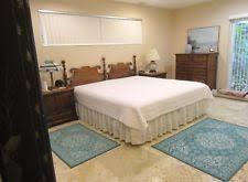 King Cherry Headboard Cherry Antique Beds U0026 Bedroom Sets Ebay