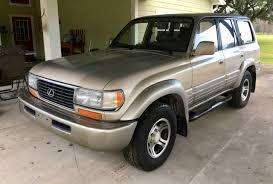 lexus lx450 reliability 80 series registry page 117 ih8mud forum