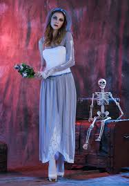 Corpse Bride Halloween Costume Dress Halloween Costume Picture Detailed Picture
