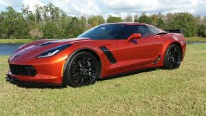 poll what u0027s the best corvette orange corvette sales news