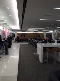 Jfk Terminal 4 Map Review Delta Skyclub Terminal 4 Jfk Airport One Mile At A Time