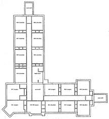 bowman carter hall floor plan cornell college