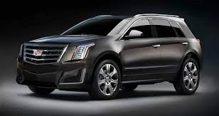 cadillac srx prices 2017 cadillac srx redesign review price