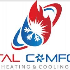 Total Comfort Hvac Total Comfort Heating U0026 Air Conditioning Hvac 7763 Hunters