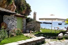 houses in pelion damouchari villas damma mia