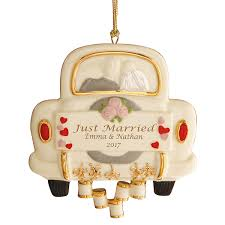 just married wedding ornament best seller ornaments