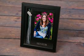tassel frame senior portrait accessories frames folios senior albums