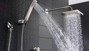 shower engrossing kohler mistos shower set gorgeous kohler rain