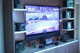 livingroom pc living room gaming pc living room