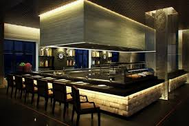 restaurant kitchen design ideas show restaurant kitchen design image professional bar interesting