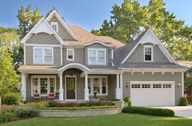 exterior paint colors that add curb appeal remodelaholic