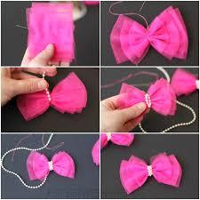 tulle hair bows hair bow tutorial bow inspiration hair bow