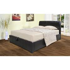 gorgeous king size ottoman storage bed jupiter 5ft kingsize mink