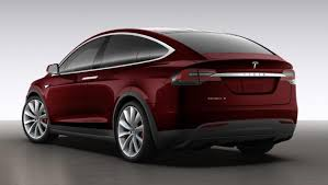 tesla model x will cost over 100k go 240 miles per charge ny