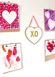 valentine s diy dollar store valentine s day crafts this sweet happy life