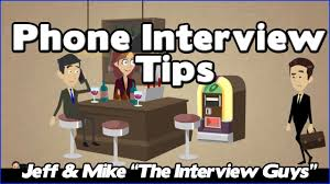 Pct Interview Questions And Answers Top 5 Phone Interview Tips Youtube