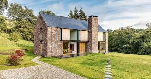 styles of houses to build self builds for every budget homebuilding renovating