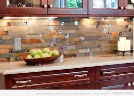 Kitchen Ideas With Cherry Cabinets Kitchen Backsplash Tile Ideas Kitchen Backsplash Ideas For Your