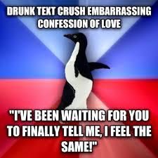 livememe com socially awkward awesome penguin