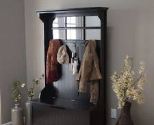 shoe storage benches for entryway coat rack bench hall tree with