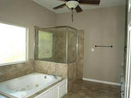 Open Shower Bathroom Design by Doorless Shower Design Brilliant Bathroom Ideas Using Doorless