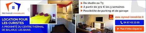 chambre d hote balaruc location cure balaruc les bains 34 location vacances balaruc les