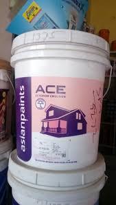 ace paint u0026 berger u0026 asian paints wholesaler from kanpur