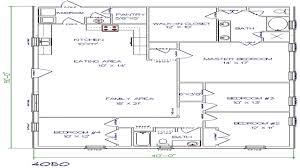 barndominium floor plans top 20 metal barndominium floor plans for your home 30 x 50 house