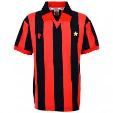 maglia george best maillot de football r礬tro du milan ac de 1980