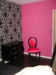 deco tapisserie chambre decoration papier peint chambre top architecture ado enfant idee sur