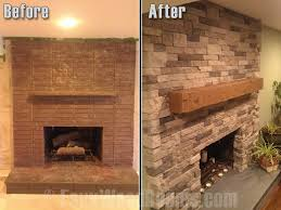 wood plank fireplace home style tips creative and wood plank