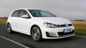 white volkswagen gti 2016 volkswagen golf gti r review top gear