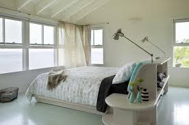 chambre lit comment positionner le grand lit dans la chambre à coucher
