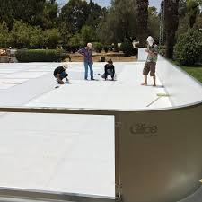 synthetic ice rink archives glicerink