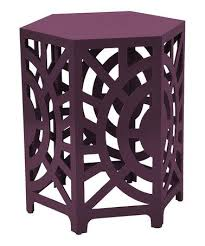 Accent End Table Lovely Accent End Table U2013 Interiorvues