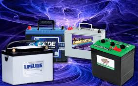 motorhome battery primer motorhome magazine