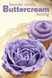 perfect lavender vanilla buttercream frosting recipe recipes