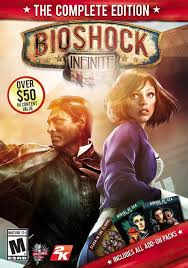 bioshock infinite the complete edition bioshock wiki fandom