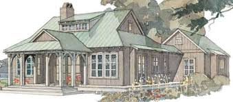 Southern Living Home Plans Southern Living House Plans Cottage House Plans