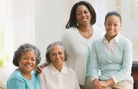 does breast or ovarian cancer run in your family features cdc