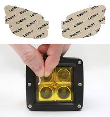 lexus is yellow fog lights lexus is 06 10 yellow fog light covers