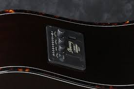 acoustics aew aewc31bc ibanez guitars
