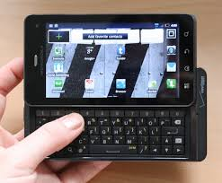 android phone with keyboard physical keyboard but at a price motorola droid 3 review ars