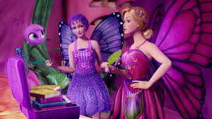barbie mariposa fairy princess complete flim hindi